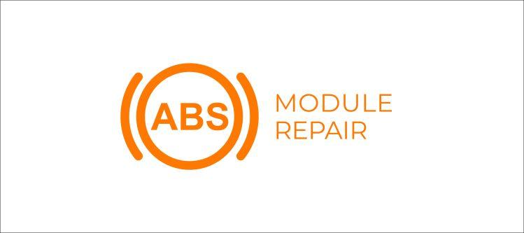 ABS MODULE REPAIR BMW AUDI